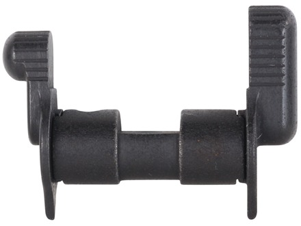 Troy Industries Ambidextrous Safety Selector AR-15 Matte