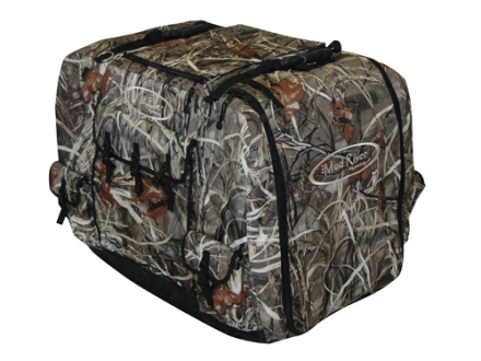 Mud River Dixie Dog Kennel Cover