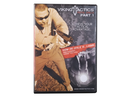 VTAC Pistol Drills 1 DVD
