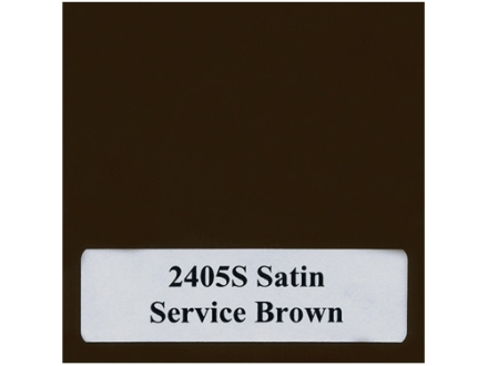 KG Gun Kote 2400 Series Satin Service Brown 4oz