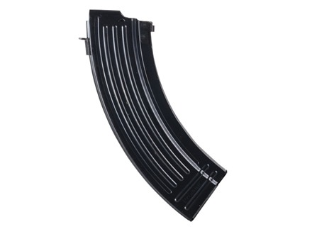 ProMag Magazine AK-47 7.62x39mm Russian 30-Round Steel Magazine