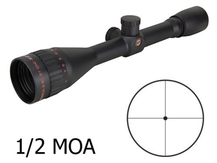 Sightron SII BIG SKY Riflescope