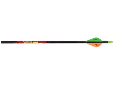 Easton ST Carbon Excel Carbon Arrow Black