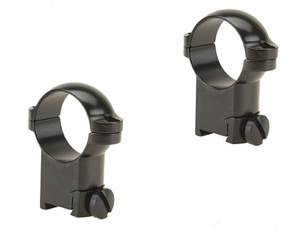 "Leupold 1"" Ring Mounts Sako Gloss Super-High"