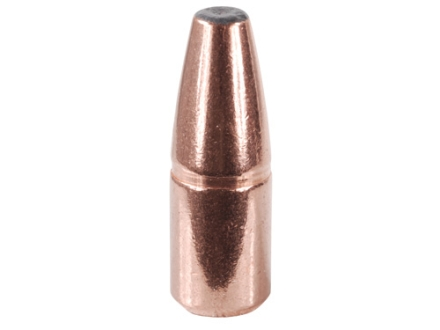 Swift A-Frame Lever Action Rifle Bullets 348 Caliber (348 Diameter) 200 Grain Bonded Flat Nose Box of 50