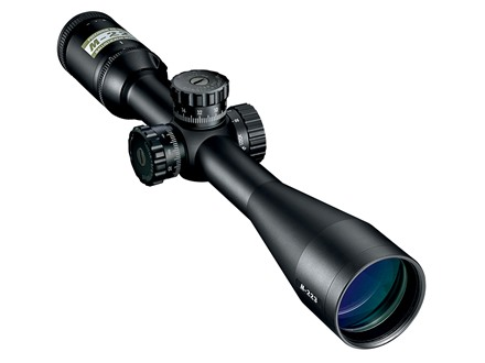 Nikon M-223 Rifle Scope 4-16x 42mm BDC 600 Reticle Matte