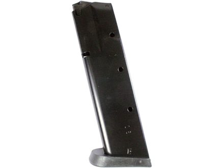 EAA Magazine Witness 40 S&W 10-Round Steel Blue