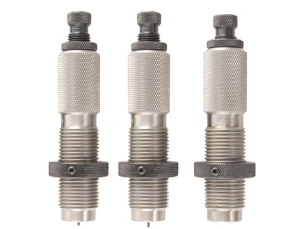 Redding 3-Die Set 6.5mm-06 Improved 35-Degree Shoulder