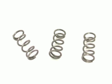 Wolff Base Pin Latch Spring Ruger Single Action Extra Power Package of 3