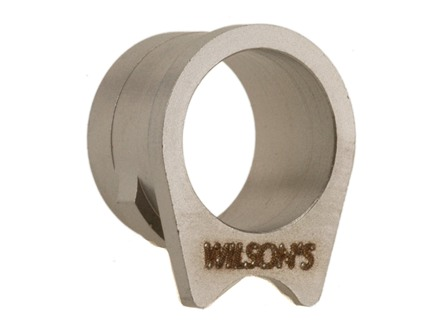 Wilson Combat Match Grade Barrel Bushing 1911 Commander Stainless Steel