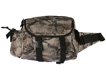 Natural Gear Fanny Pack Polyester Natural Gear Natural Camo