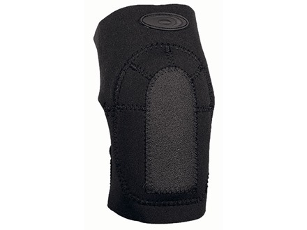 Hatch NE35 Centurion Tactical Elbow Pads Neoprene Pair Black