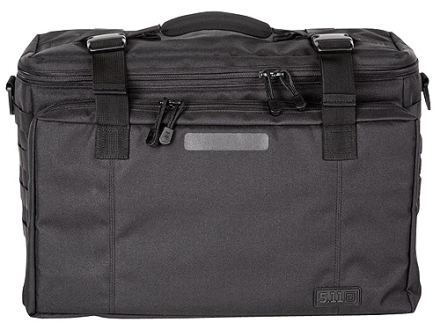 5.11 Wingman Patrol Bag Polyester Black