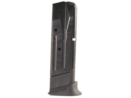 Sig Sauer Magazine Sig Pro SP2009, SP2022 9mm Luger 10-Round Steel Matte