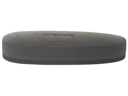 "Pachmayr D752B Decelerator Old English Recoil Pad Grind to Fit Leather Texture 1"" XL Black"