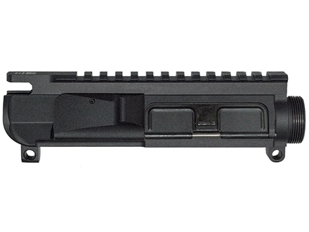 Vltor MUR Modular Upper Receiver with Shell Deflector Only Assembled AR-15 Flat-Top Matte
