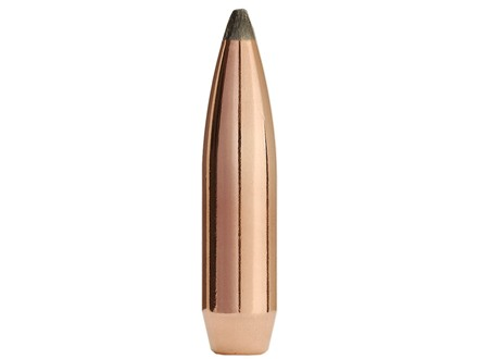 Sierra GameKing Bullets 270 Caliber (277 Diameter) 150 Grain Spitzer Boat Tail Box of 100