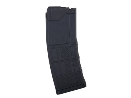 Lancer Systems L5 AWM Advanced Warfighter Magazine AR-15 30-Round Polymer Opaque