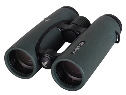 Swarovski EL Swarovision Binocular 10x 42mm Roof Prism Armored Green