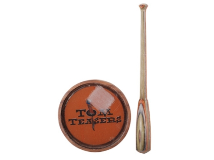 Tom Teasers Dominant Hen Glass Turkey Call