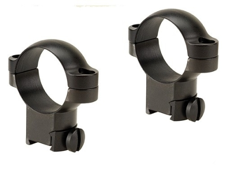 Leupold 30mm Ring Mounts Sako Matte Super-High