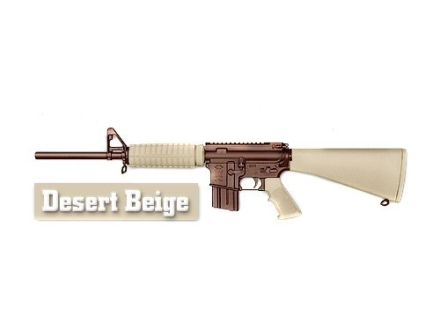 Lauer DuraCoat Firearm Finish Desert Beige 4 oz