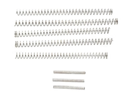 Wolff Recoil Calibration Spring Pack Glock 17, 17L, 20, 21, 22, 24, 31, 34, 35 Extra Power