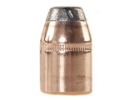 Nosler Sporting Handgun Bullets 44 Caliber (429 Diameter) 240 Grain Jacketed Soft Point Box of 250