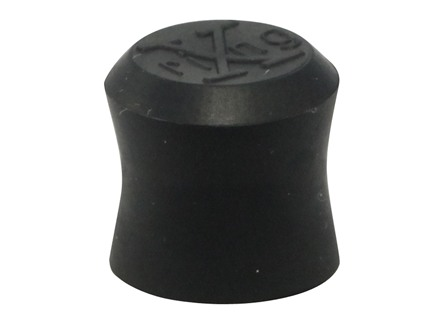 X-Ring Rubber Bullets 45 Caliber (451 to 452 Diameter) Box of 50