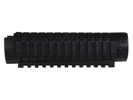 ProMag 3-Rail Forend Remington 870 12 Gauge Polymer Black