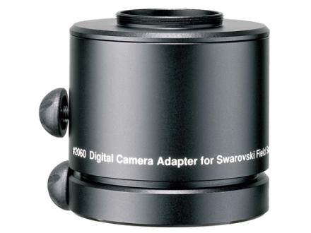 Swarovski DCA (Digital Camera Adapter) for Swarovski Spotting Scopes