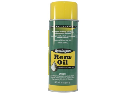 Remington Rem Oil Gun Oil 10 oz Aerosol