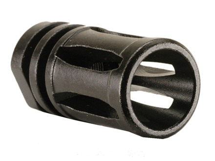"Olympic Flash Hider A2 1/2""-28 Thread Pre-Ban AR-15 Matte"