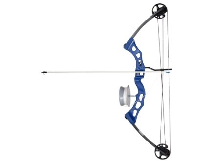 Arrow Precision Frenzy Bowfishing Bow Package 30-40 lb. Right Hand