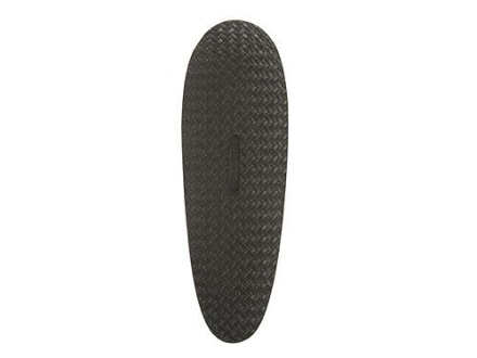"Pachmayr 500B Recoil Pad Grind to Fit Basketweave Texture .4"" Thick"