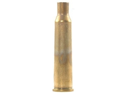 Bertram Reloading Brass 6.5x53mm Rimmed Box of 20