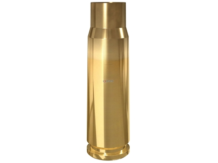 Lapua Reloading Brass 7.62x39mm Box of 100
