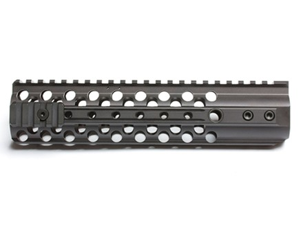 Wilson Combat Tactical Rail Interface Modular (T.R.I.M.) Free Float Tube Handguard Quad Rail AR-15 Aluminum Matte
