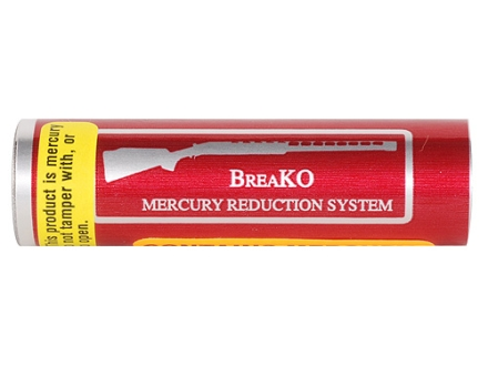 Graco BreaKO Mercury  Recoil Reducer Skeet 7/8&quot; x 3&quot; 10 oz