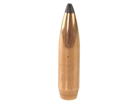 Sierra GameKing Bullets 284 Caliber, 7mm (284 Diameter) 160 Grain Spitzer Boat Tail Box of 100