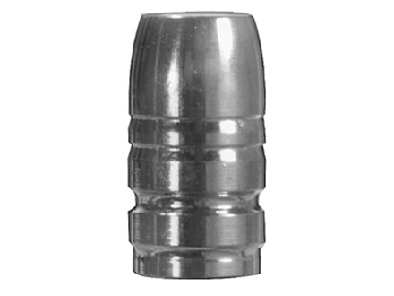 Lee 2-Cavity Bullet Mold C430-310-RF 44 Special, 44 Remington Magnum, 44-40 WCF (430 Diameter) 310 Grain Flat Nose Gas Check
