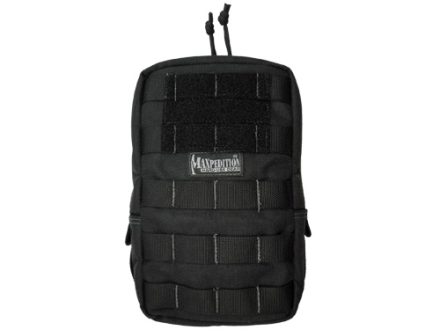 Maxpedition Padded Pouch 6&quot; x 9&quot; Nylon Black