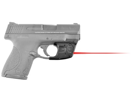 LaserLyte Laser Sight Smith &amp; Wesson M&amp;P Shield Matte