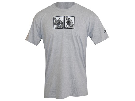Advanced Armament Co (AAC) Mug Shot Monkey T-Shirt Short Sleeve Cotton