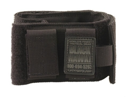 BlackHawk CQB Mark 1 Firearm Catch Poymer Black