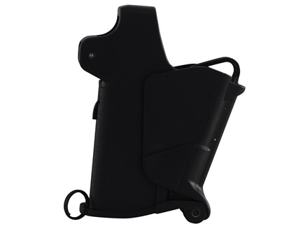 Maglula BabyUpLULA Pistol Magazine Loader Polymer Black