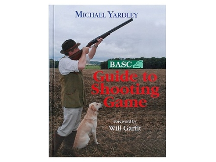 """Guide To Shooting Game"" Book by Michael Yardley"