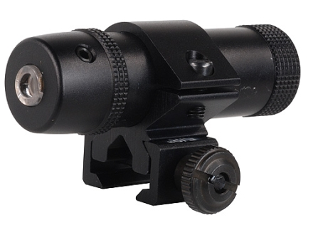 BSA LS635 Red Laser Sight with Weaver-Style Mount Matte