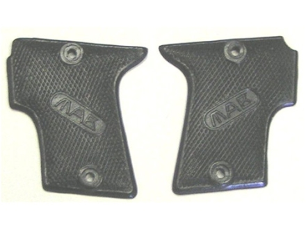 Vintage Gun Grips MAB GZ 25 ACP Polymer Black