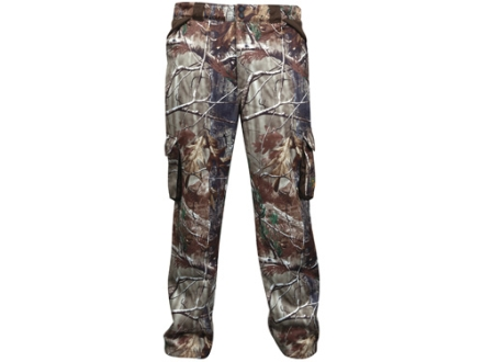 Rocky Men&#39;s Softshell Pants Polyester